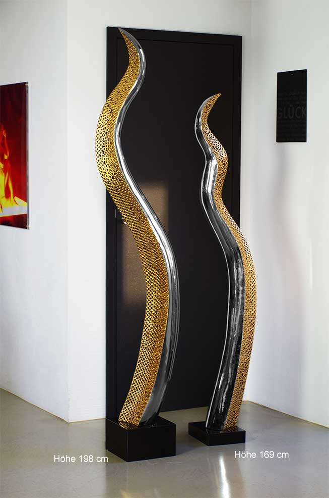 95 holzskulptur wohnzimmer moderne attraktive. Black Bedroom Furniture Sets. Home Design Ideas
