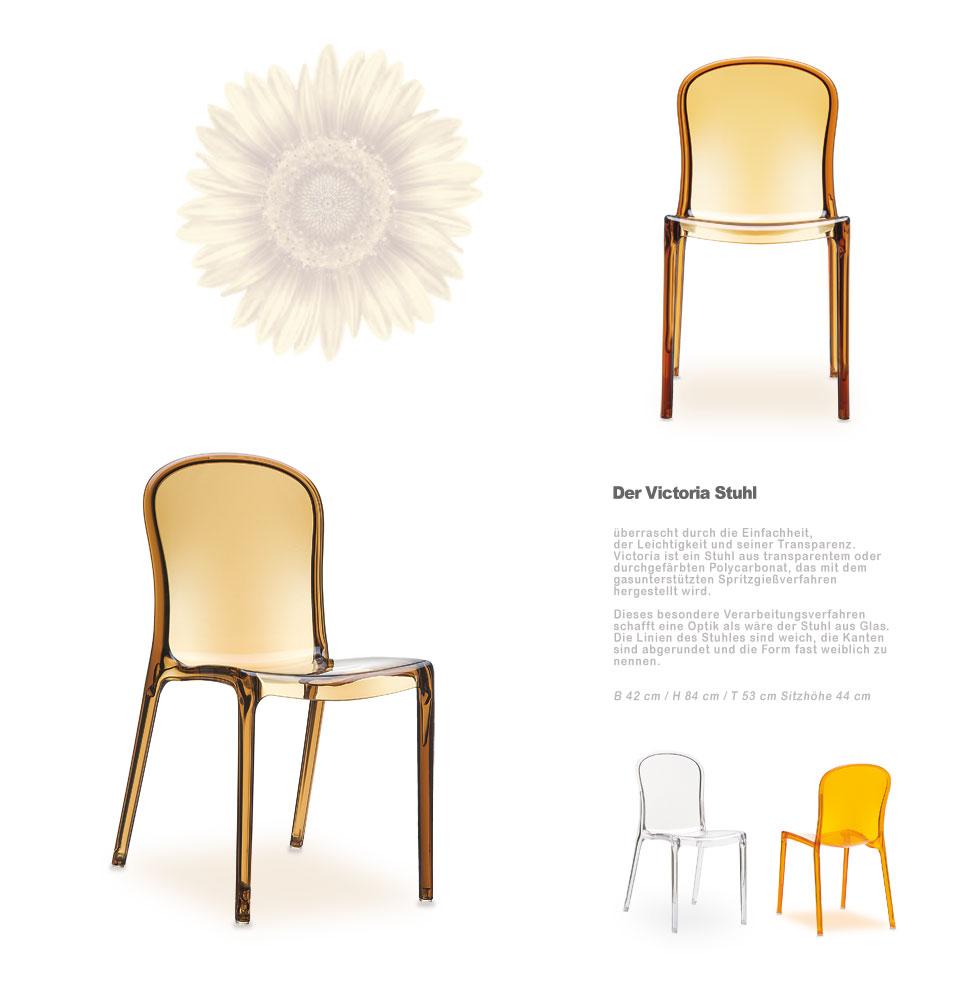 acryl stuhl transparent ghost victoria amber hervorragende qualit t ebay. Black Bedroom Furniture Sets. Home Design Ideas